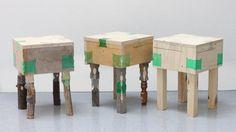 Das wir keine Freunde von unnütz eingesetzten Kunststoffen sind, müssen wir wahrscheinlich nicht betonen. Micaella Pedros zeigt wie aus alten #Plastik-Flaschen Kunst und #Möbel entstehen können. #DIY