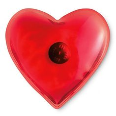 Love Heart Hand Warmers are ideal for branding and keeping your clients hands warm during the winter season.
