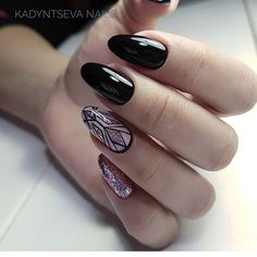 Работы мастера @kadyntseva_nails г. Салават 1,2,3,4,5,6 или 7⁉️ Какой дизайн вам нравится больше❓❤️