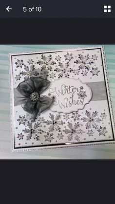 Stamps By Chloe, Christmas Cards, Card Making, Frame, How To Make, Decor, Style, Christmas E Cards, Picture Frame