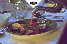 www.bistroboheme.be Bistro Bohème bistronomie pop up restaurant