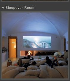Awesome room!!