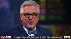 Forbes Lists Glenn Beck as One of the World's Most Powerful Celebrities — and They Rank Him Ahead of Some Big Names | TheBlaze.com