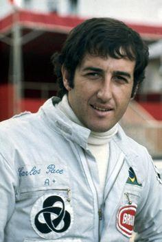 José Carlos Pace ( October 6, 1944 – March 18, 1977)