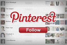 [editorial] Should you follow everyone back on Pinterest or be picky?