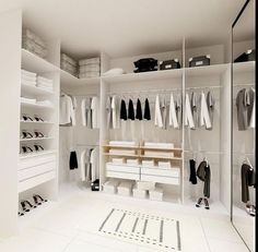Modèles inspirants de cabinets de chambre à coucher