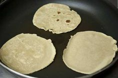 cleaning eating (and gluten free) tortillas