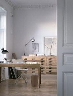 Hartwerck | organize - werkplek