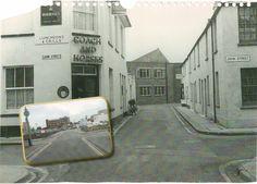 Coach and Horses Bognor Regis Bedford Street, Bognor Regis, Brighton, Past, England, Street View, Museum, Horses, Places