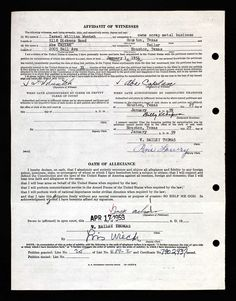 Texas, Naturalization Records, 1881-1992     Jack Nelson   page 2