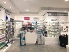Farmacia S. Rocco - AGELL Arredamento Farmacie e Ottici San Rocco, Photo Wall, Frame, Home Decor, Pharmacy, Picture Frame, Photograph, Decoration Home, Room Decor