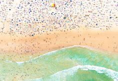 Graymalin Bondi Beach aerial