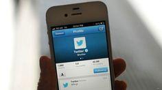Cazuza: Twitter libera mensagens diretas entre todos os us...