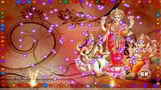South Indian Film, Good Morning Gif, Durga Goddess, Festival Lights, Beautiful Bollywood Actress, Diwali, Krishna, Fair Grounds, Happy