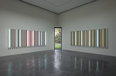 Robert Irwin, Way Out West