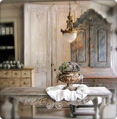 This is Shabby Chic!