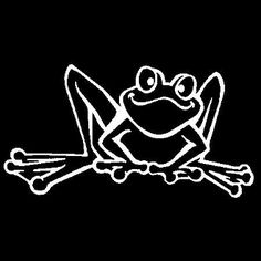 New Custom Screen Printed T-shirt Frog Animal Small - 4XL Free S