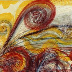 Georgiana Houghton: Spirit Drawings - The Courtauld Institute of Art - 16 Jun - 18 Sep