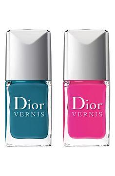 loving these summer shades #dior