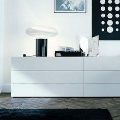 Buy the JESSE Nap Drawer Units online at UtilityDesign.Co.Uk