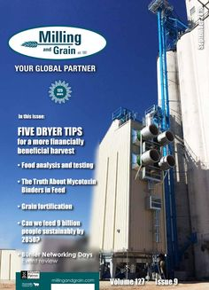 Milling and Grain September 2016 Edition