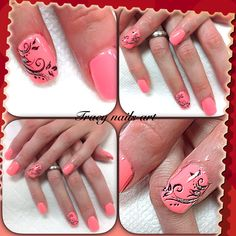#new #nails #nailsart #nailswag #nailsbyme #nailscute #nailstyle #nailswags #nailsaddict #nailsdesign #nailstagram #nailsaddicts #nailsawesome #nailstutorial #gelnails #instaframe #instanails #instascrap #instacollage #instaframeplus #prettynails #pinkandwhitenailstudio #beautifulnails #burlingtonnailsspa #amazingnails #awesomenails