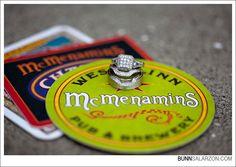 McMenamins wedding