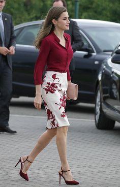 Desvistiendo a Letizia » Contra viento…