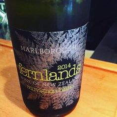 Fernlands