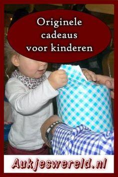 Op zoek naar een origineel verjaardagscadeau voor een kind? Met één van deze cadeaus scoor je zeker punten! #verjaardag #cadeautje #verjaardagkind Zou, Dutch, Gifts, Presents, Dutch People, Dutch Language, Gifs, Gift