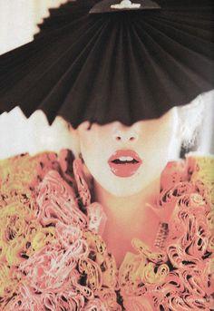 #pink #lipstick #lips #makeup #beauty