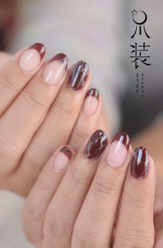 心象風景~reverse~ | nail salon sou-sou