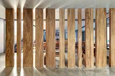 séparateur de pièce design minimaliste 50 idées modernes intérieur tendance