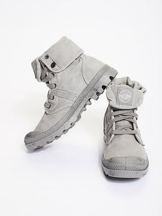 Pallabrouse Baggy Boot from Free People!