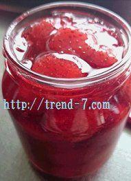 イチゴジャムの作り方5