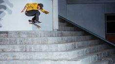 Primitive Skate   Opal Promo Unmastered – Primitive Skate: Source: Primitive Skateboarding