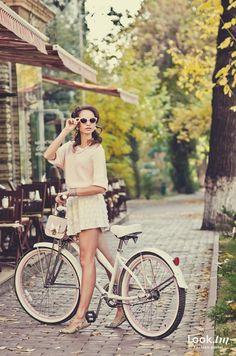Crème Brûlée: shooting специально для Look.TM   Портал о моде и стиле Look.tm (ex the-look.ru) #french #style #parisienne #chic