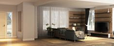 Cartier, Curtains, Home Decor, Blinds, Decoration Home, Room Decor, Draping, Home Interior Design, Picture Window Treatments