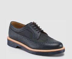 Dr Martens 3989 Shoe