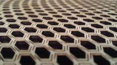 Picture of Beehive lattice