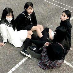 Aesthetic girls