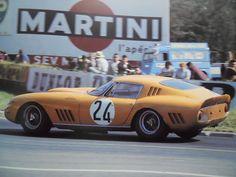 Ferrari 275 GTB/C (Le Mans 1965)