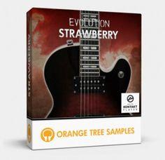 Orange Tree Samples Evolution Strawberry v1.1.61 (KONTAKT)