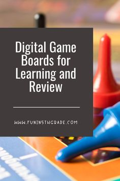 Gamifying education has always been one of my favorite ways to engage students! Recently, I've placed my efforts in taking some of the topics I typically use for review and created digital, Google-friendly versions of the games that can be shared with students through online means. Each game includes a Google-integrated gameboard that can be played using Google slides and a pdf. Learn all about to engage your students with these digital game boards and how to get the most out of them!