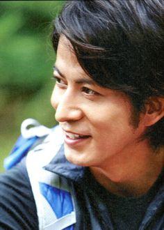 Junichi Okada 岡田 准一 #V6 JunichiOkada