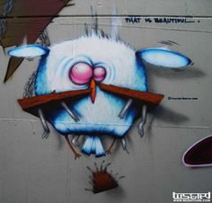Webster - Phat is beautiful, Treviso, 2009, particolare