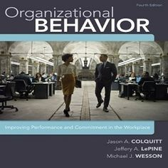 organizational behavior essay exam questions and answers Free essay: now use figure 6 1 to diagnose the causes of this behavior what could a manager or project team leader have done to correct this behavior i.