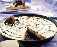 Receta Cheesecake telaraña (sin horno) por Thermomix Vorwerk - Receta de la categoria Dulces y postres Receta Cheesecake telaraña (sin horno) por Thermomix Vorwerk - Receta de la categoria Dulces y postres