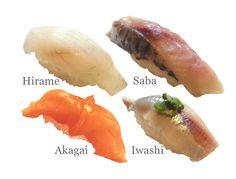 tai sea bream sushi - Google 搜索