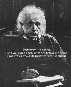 Albert Einstein 14 March 1879 – 18 April 1955) Einstein is often regarded as the father of modern physics and one of the most prolific intellects in human history